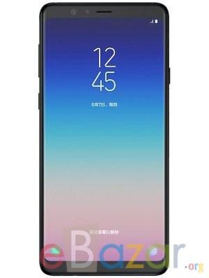 Samsung Galaxy A9 Star Price in Bangladesh