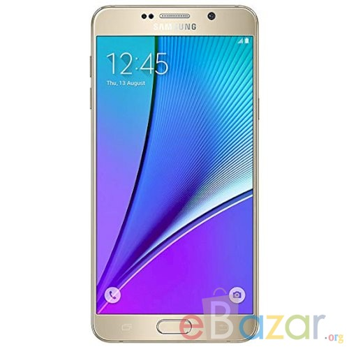 Samsung Galaxy Note 5 Price in Bangladesh