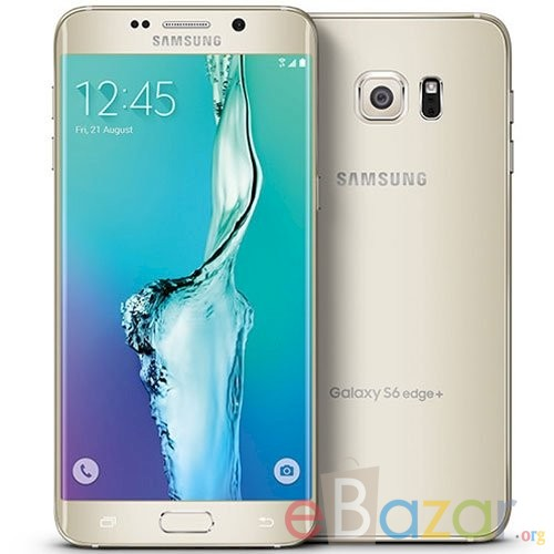 Samsung Galaxy S6 Edge+ (USA) Price in Bangladesh