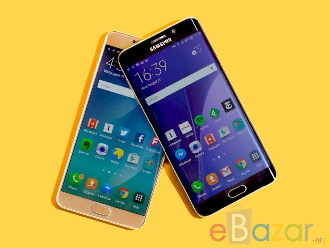 Samsung Galaxy S6 Edge+ Price in Bangladesh