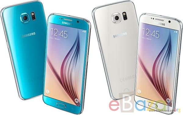 Samsung Galaxy S6 Edge+ Duos Price in Bangladesh