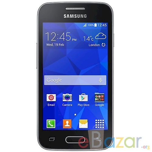 Samsung Galaxy V Plus G318 Price in Bangladesh