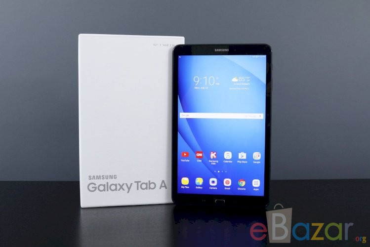 Samsung Galaxy Tab Advanced2 Price in Bangladesh