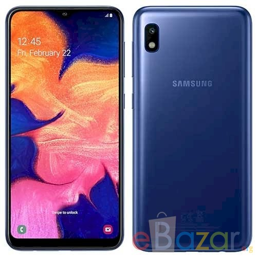 Samsung Galaxy A10 Price in Bangladesh