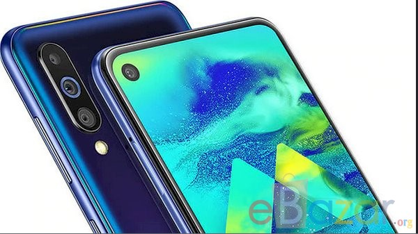 Samsung Galaxy M40 Price in Bangladesh