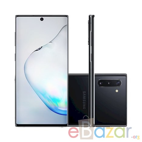 Samsung Galaxy Note 10 Price in Bangladesh