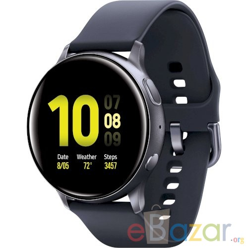Samsung Galaxy Watch Active 2 Aluminum Price in Bangladesh