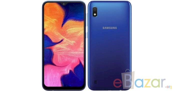 Samsung Galaxy A10e Price in Bangladesh