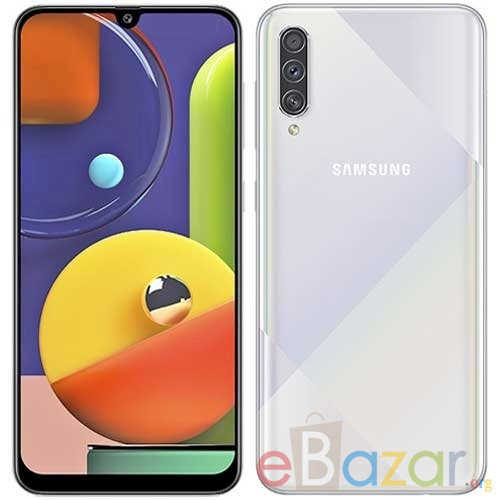 Samsung Galaxy A50s Price in Bangladesh