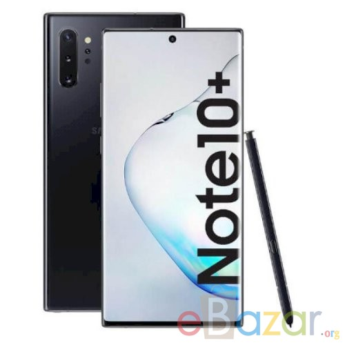 Samsung Galaxy Note 10 5G Price in Bangladesh