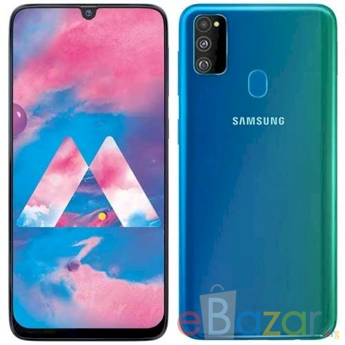 Samsung Galaxy M30s Price in Bangladesh