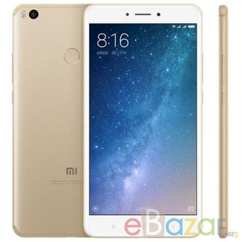 Xiaomi Mi Max 2 Price in Bangladesh