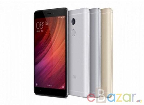 Xiaomi Redmi Note 4X Price in Bangladesh