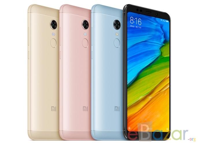 Xiaomi Redmi 5 Price in Bangladesh