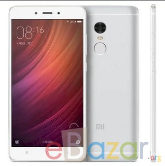 Xiaomi Redmi Note 4 Price in Bangladesh