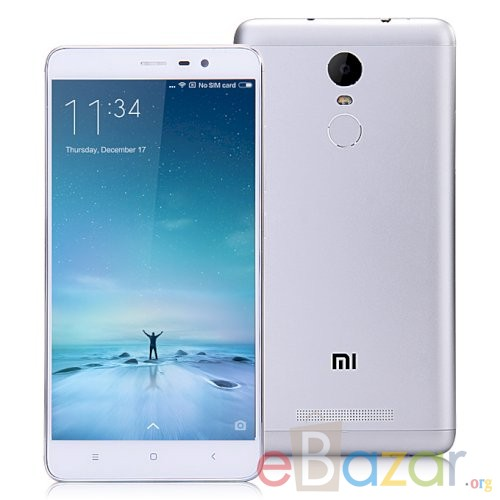 Xiaomi Redmi Note 3 Price in Bangladesh