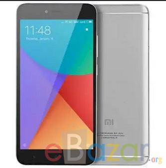 Xiaomi Redmi Note 5A Price in Bangladesh