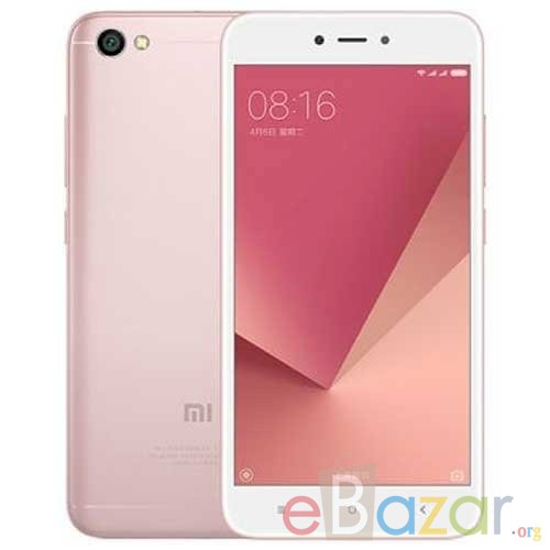 Xiaomi Redmi Note 5A Prime Price in Bangladesh