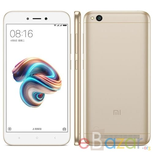 Xiaomi Redmi 5A Price in Bangladesh