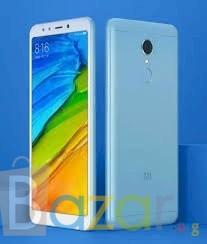 Xiaomi Redmi 5 Plus Price in Bangladesh