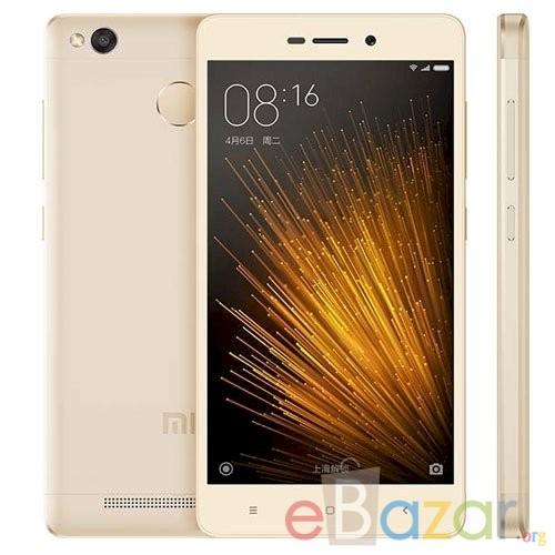 Xiaomi Redmi 3x Price in Bangladesh
