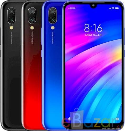 Xiaomi Mi 7 Price in Bangladesh