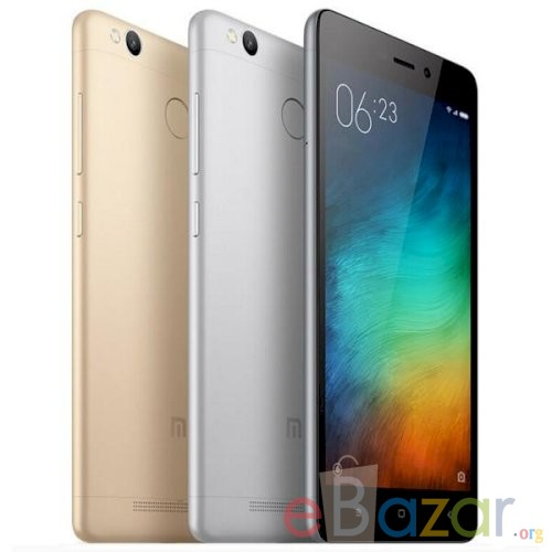 Xiaomi Redmi 3S Price in Bangladesh
