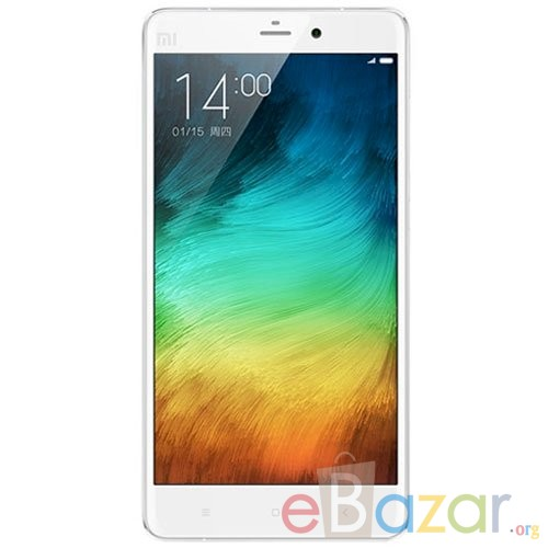 Xiaomi Mi Note Price in Bangladesh