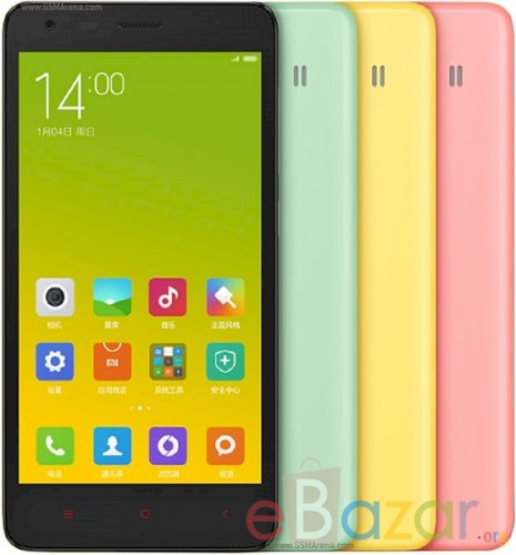 Xiaomi Redmi 2A Price in Bangladesh
