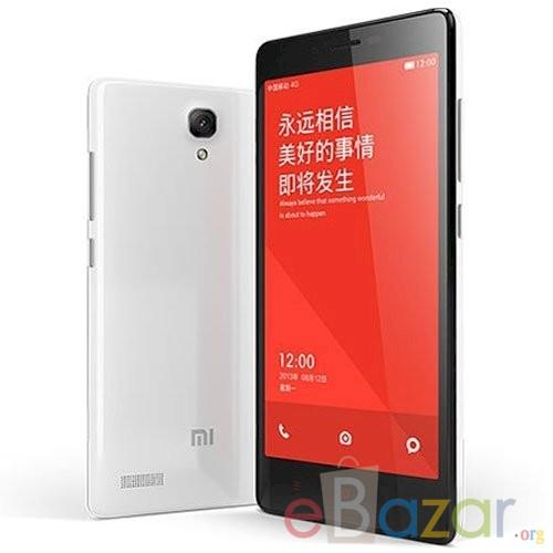 Xiaomi Redmi Note 4G Price in Bangladesh