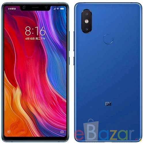 Xiaomi Mi 8 SE Price in Bangladesh