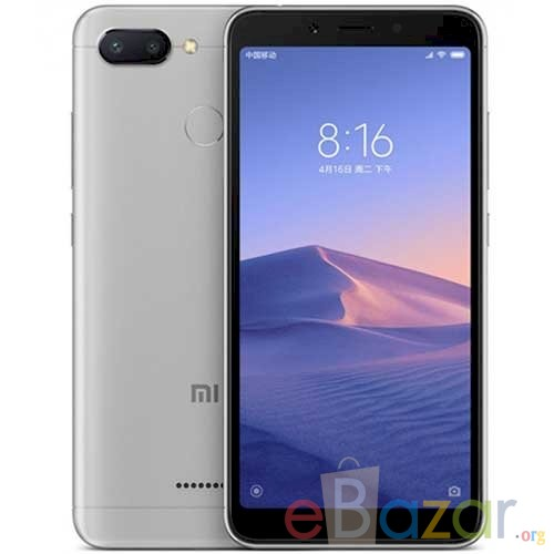 Xiaomi Redmi 6 Price in Bangladesh