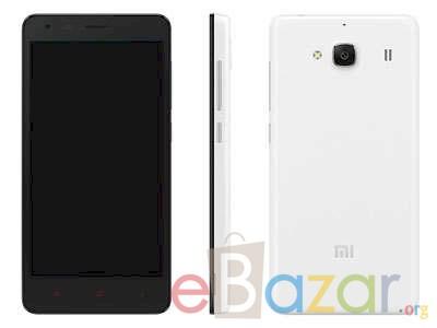 Xiaomi Redmi 2 Prime Price in Bangladesh