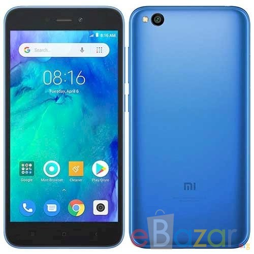 Xiaomi Redmi Go Price in Bangladesh