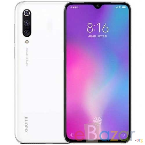 Xiaomi Mi CC9 Price in Bangladesh
