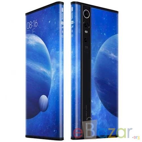 Xiaomi Mi Mix Alpha Price in Bangladesh