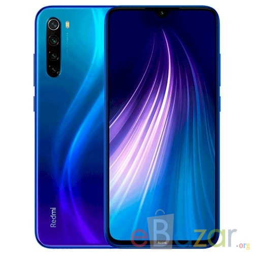 Xiaomi Redmi Note 8T Price in Bangladesh