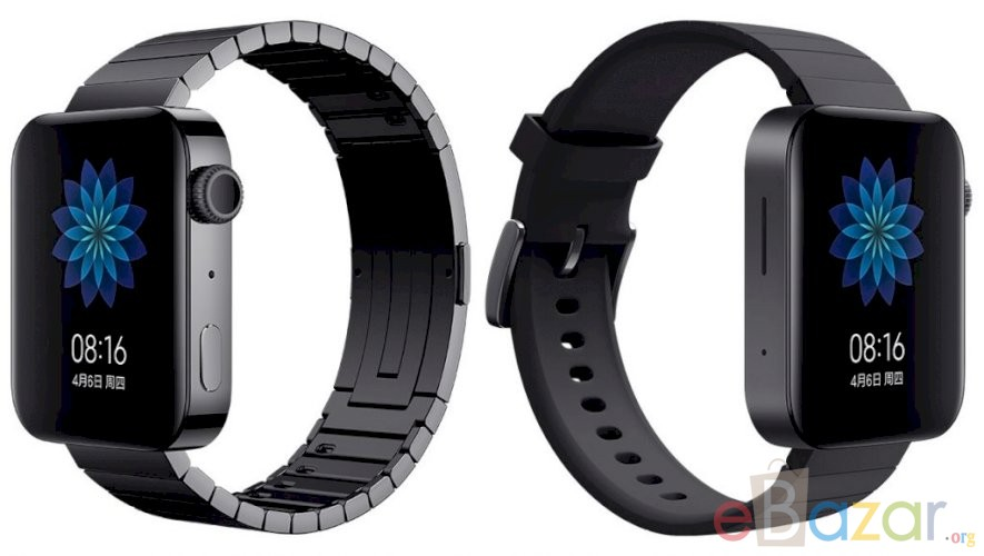 Xiaomi Mi Watch Price in Bangladesh