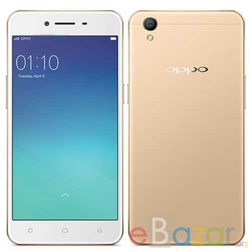 Oppo A37 Price in Bangladesh