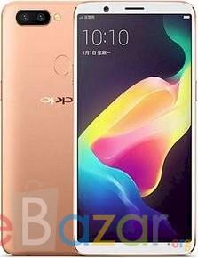 Oppo R11S Price in Bangladesh