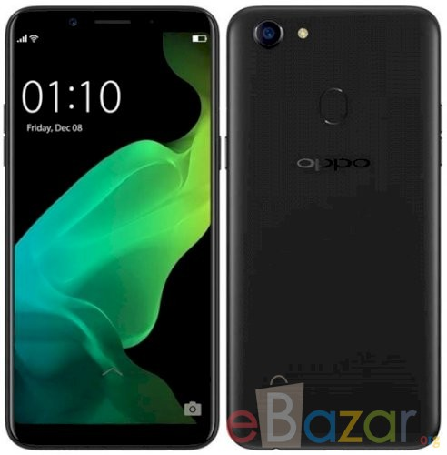 Oppo F5 Price in Bangladesh