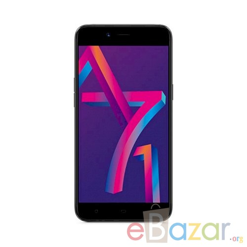 Oppo A71Price in Bangladesh