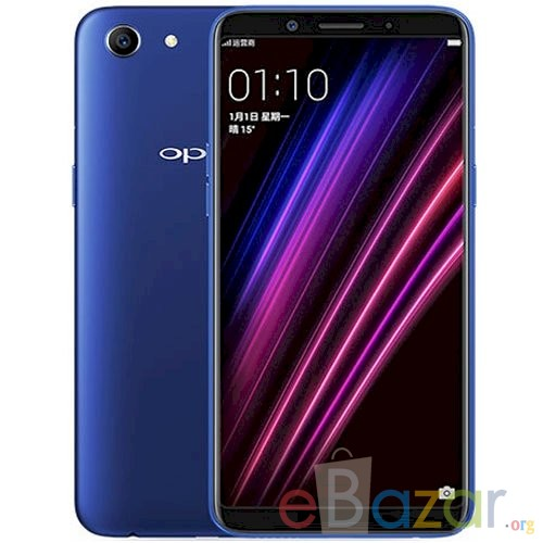 Oppo A1 Price in Bangladesh