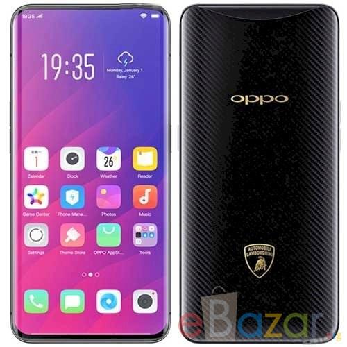 Oppo Find X Lamborgini Edition Price in Bangladesh