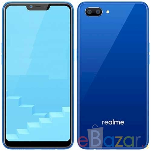 Oppo Realme C1 Price in Bangladesh