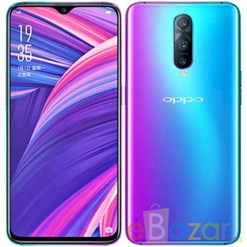 Oppo RX17 Pro Price in Bangladesh