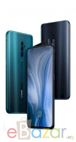 Oppo Reno 10x Zoom Price in Bangladesh