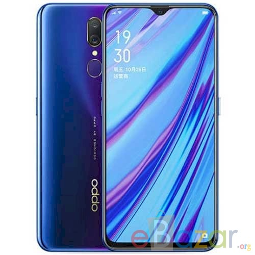 Oppo A9 (2020) Price in Bangladesh