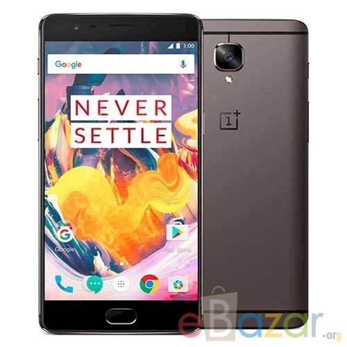 OnePlus 3T Price in Bangladesh