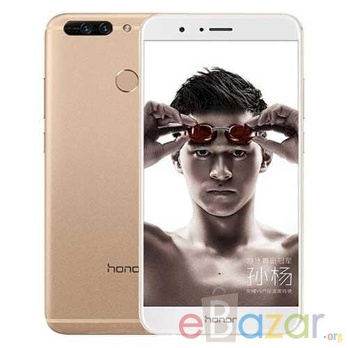 Huawei Honor 8 Pro Price in Bangladesh